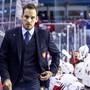 Eishockey-Nationaltrainer Patrick Fischer kann am Deutschland Cup den Kandidatenkreis für die Heim-WM erweitern