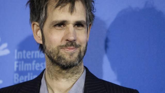 Der Regisseur Schlingensief erlag einem Krebsleiden (Archiv)
