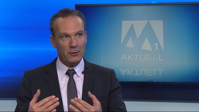 Politologe Mark Balsiger über die Wahl von Franziska Roth