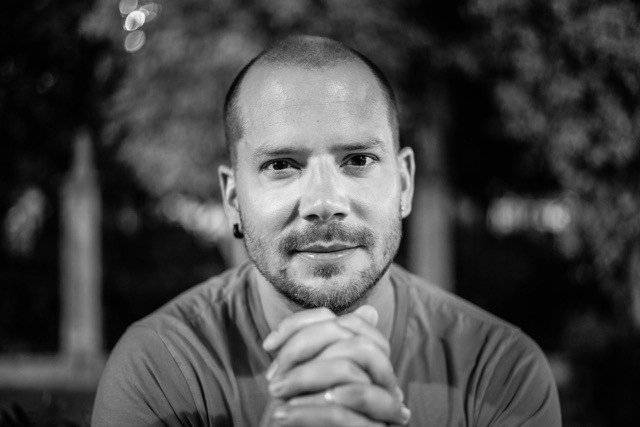Adrian Leemann - Sprachwissenschaftler