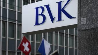 Nicht nur die BVK hat ihr Hypothekar-Angebot ausgeweitet, auch beispielsweise die Pensionskasse der Migros (in Zusammenarbeit mit der Glarner Kantonalbank) und die Pensionskasse Basel-Stadt haben dies getan.