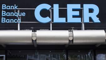 Für die kraftlos erklärten Aktien der Bank Cler sollen deren Halter nun Geld erhalten.