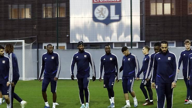 Lyon ist nicht glücklich über den Saisonabbruch