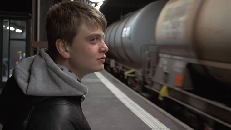 Dokumentarfilm «Alexia, Kevin und Romain» von Adrien Bordone