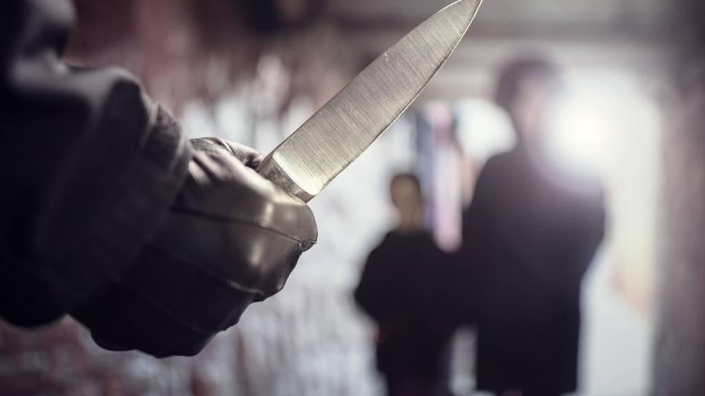 In Konstanz wurde ein Mann durch ein Messer verletzt (Symbolbild)