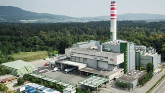 Die Kehrichtverwertungsanlagen in Buchs, Turgi und Dietikon haben ihr Kooperationsprojekt abgebrochen.