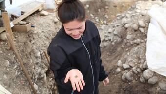 Windisch Königsfelden Ausgrabung Archäologie