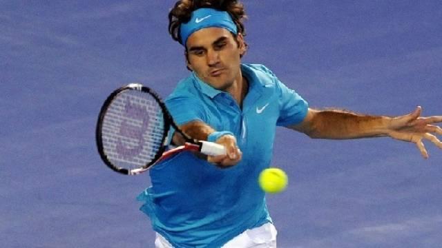Roger Federer darf in Indian Wells starten