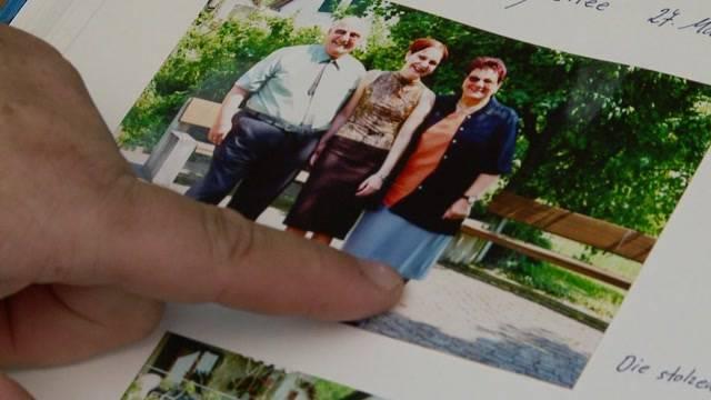 Vermisstes Ehepaar Grass tot aufgefunden