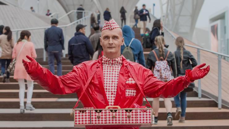 Die Expo stösst bei den Besuchern auf Interesse. Der Besuch ist allerdings nicht günstig.
