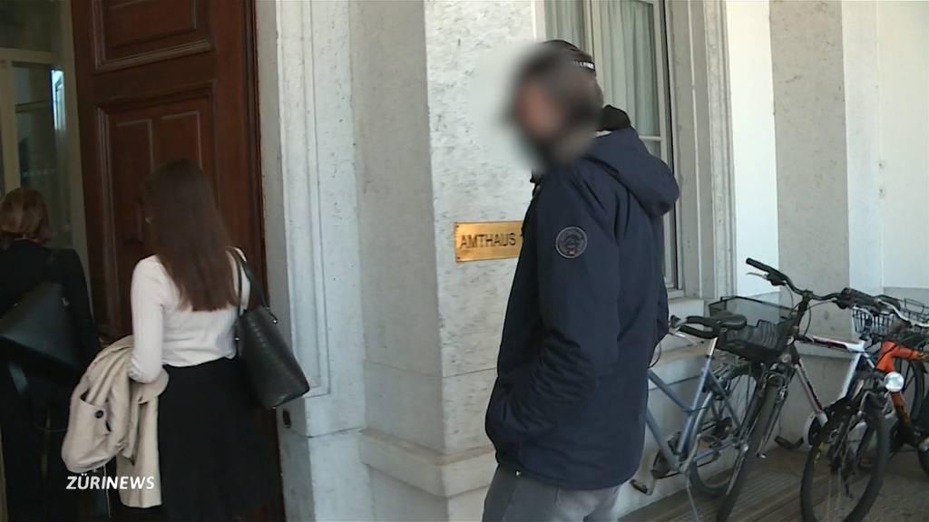 Prozess wegen Kindstötung: Verteidigung kritisiert den Einsatz von Undercover-Ermittlern