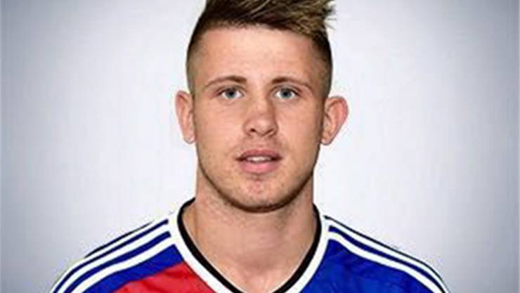 Gehört dem FC Basel: Aussenverteidiger Eddy-Luca Luongo. ZVG