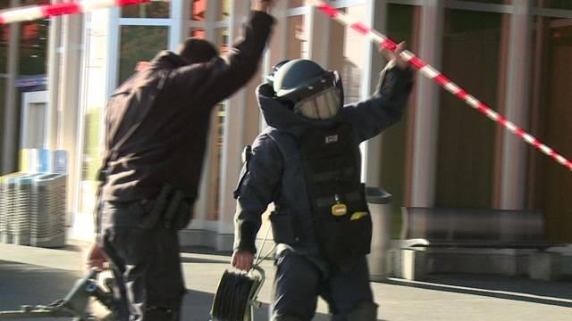 Terrorgefahr in der Schweiz