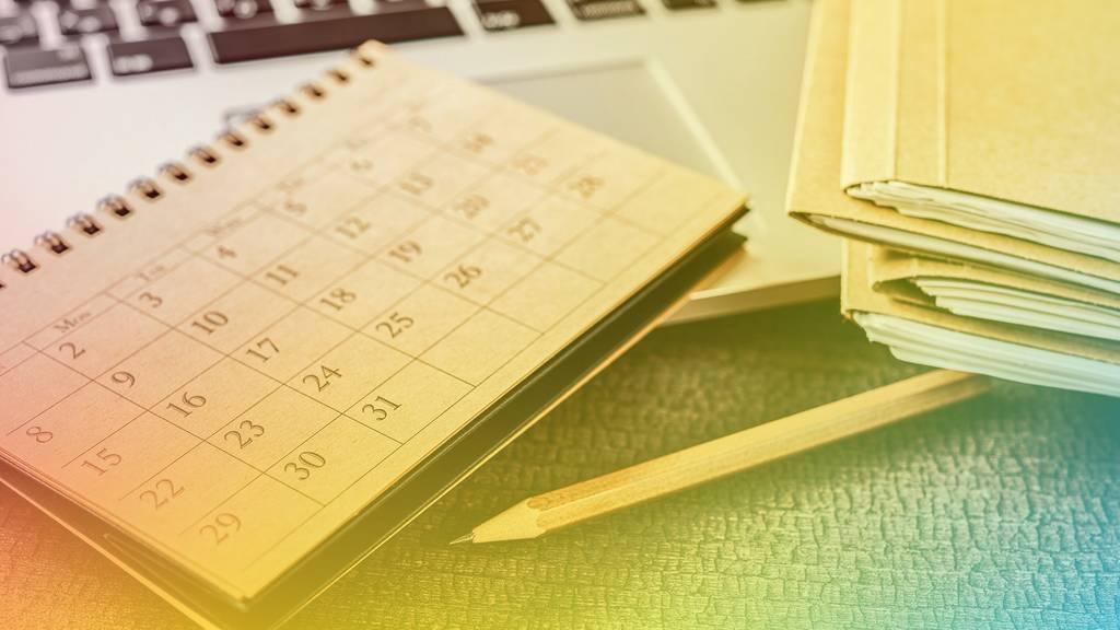 Clever Ferien planen - Der FM1-Brückentagskalender