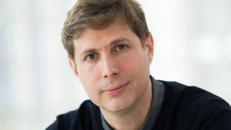 Schriftsteller Daniel Kehlmann.