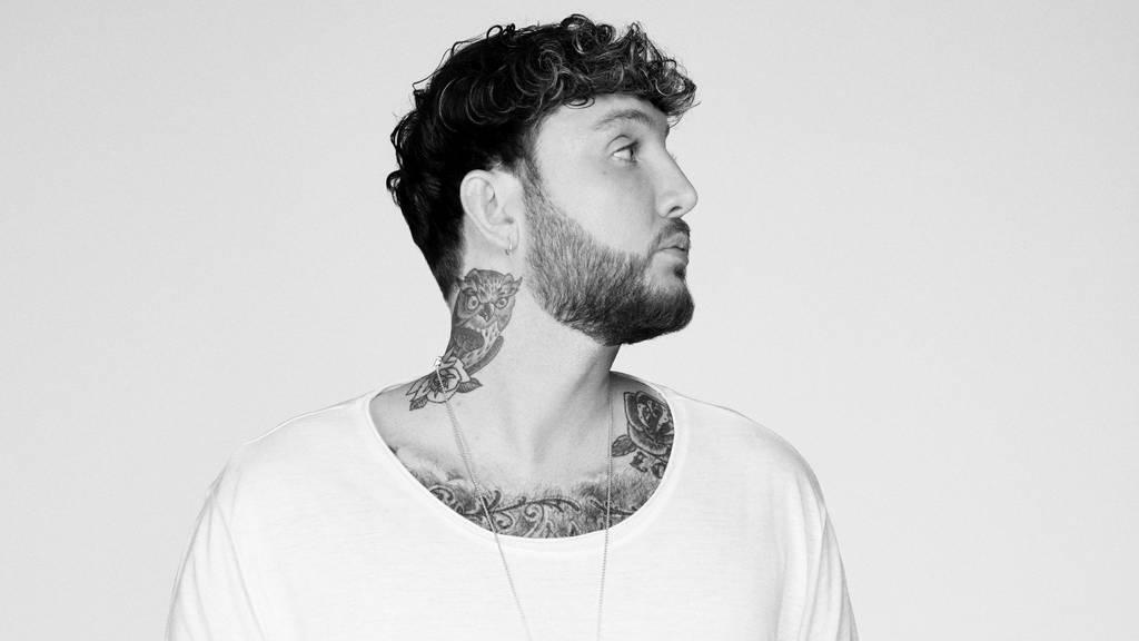 James Arthur released neuen Song