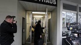 Die Urteilsverkündung fand am Dienstag vor dem Amtsgericht Olten-Gösgen im Stadthaus Olten statt.
