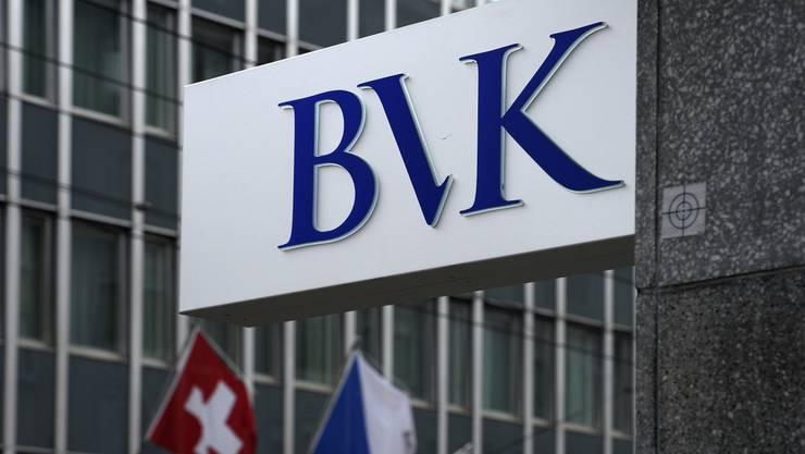 BVK-Affäre: Das Zürcher Bezirksgericht hatte Gloor im November 2012 der mehrfachen passiven Bestechung, ungetreuen Amtsführung, Geldwäscherei und Verletzung des Amtsgeheimnisses schuldig gesprochen.