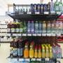 Getränke im Nestlé-Shop in Orbe VD. (Archivbild)