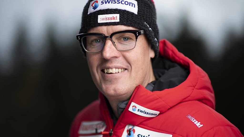 Unterschiedliche Auffassungen: Biathlon-Chef Segessenmann tritt ab