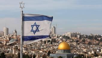 Die USA haben als erstes Land angekündigt, Jerusalem als israelische Hauptstadt anzuerkennen. (Archivbild)