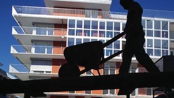 Mieten erneut angestiegen: In der Schweiz sind im Juni Mietwohnungen, die erstmals vermietet wurden, erneut teurer geworden. (Archiv)