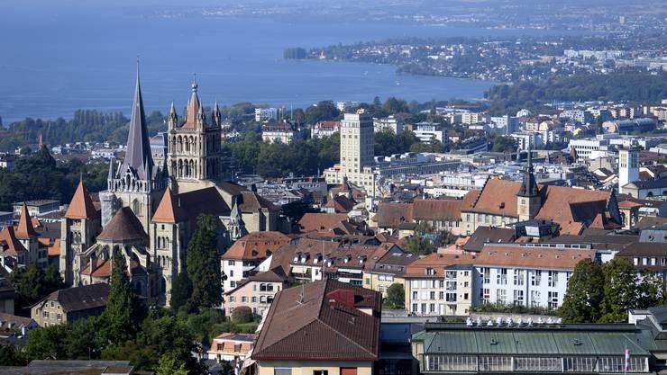 Die Mobilität in Lausanne soll sich bis 2030 deutlich verändern. Wie, das hat die Stadt nun unter anderem in ihrem Klimaplan definiert.