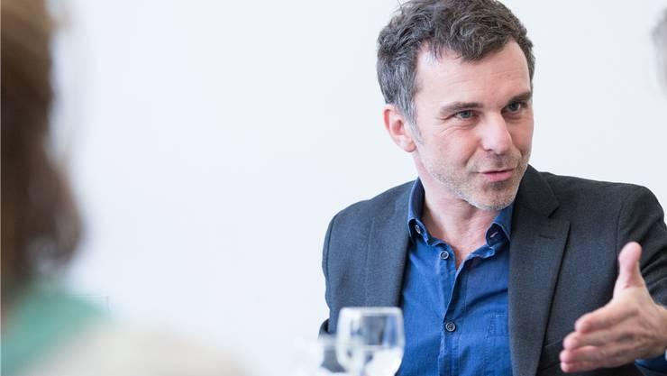 Basels Kulturchef Philippe Bischof will sich in Verhandlungen für die bedrohten Kulturinstitutionen einsetzen.
