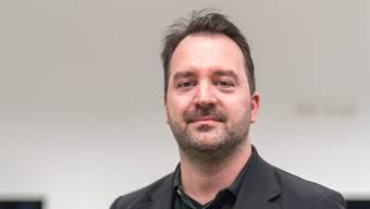 Prof. Dr. Stephan G. Humer.