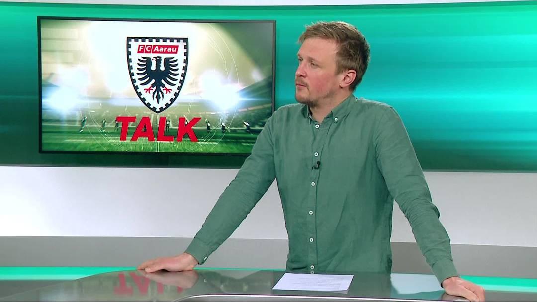 FCA-Talk: Was soll da schiefgehen gegen den Leader? «Gashi ist in Topform, Aarau spielt besser als GC!»