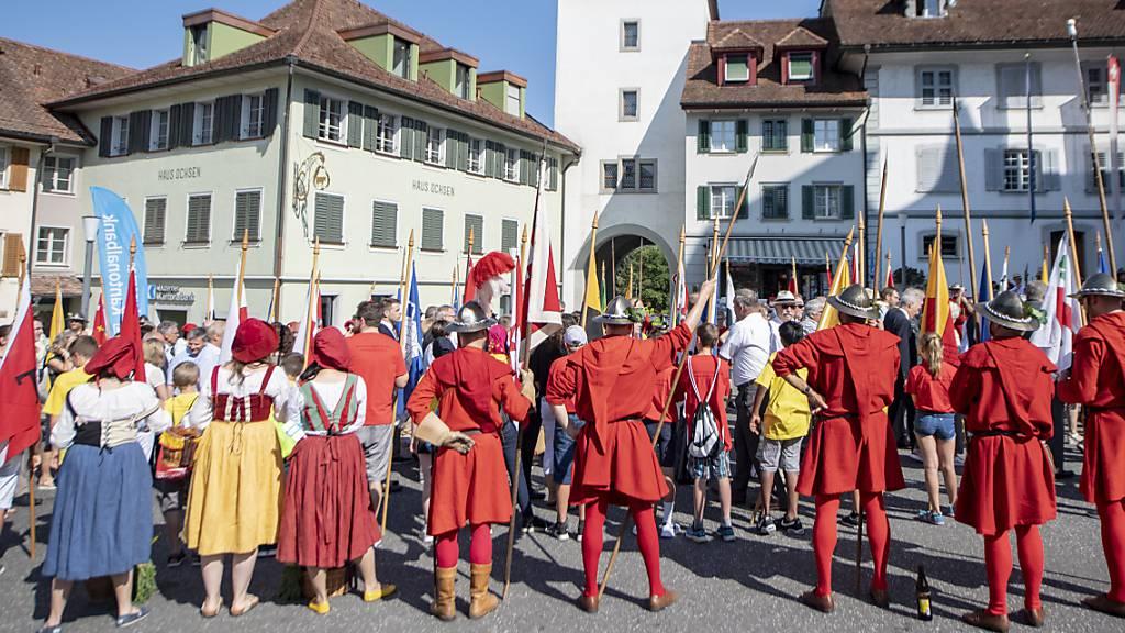 Städtlifeste in Sempach und Sursee im Juli abgesagt