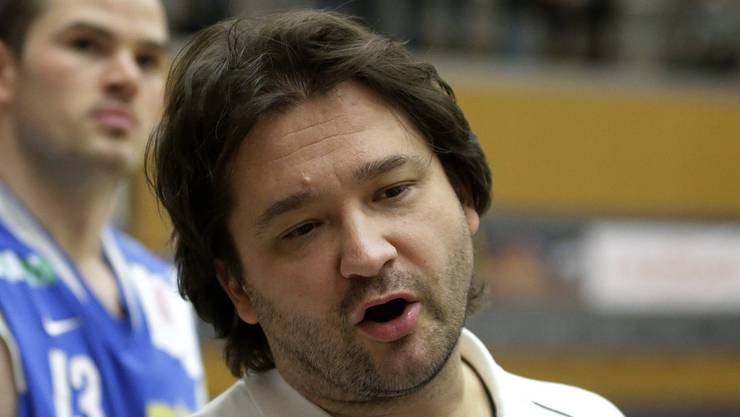 Roland Pavloski ist nicht mehr Trainer des NLA-Klubs.