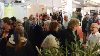 Die Expo Brugg-Windisch 2015 öffnet die Türen
