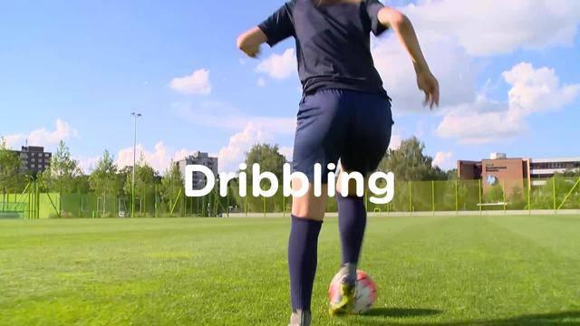 Dribbling