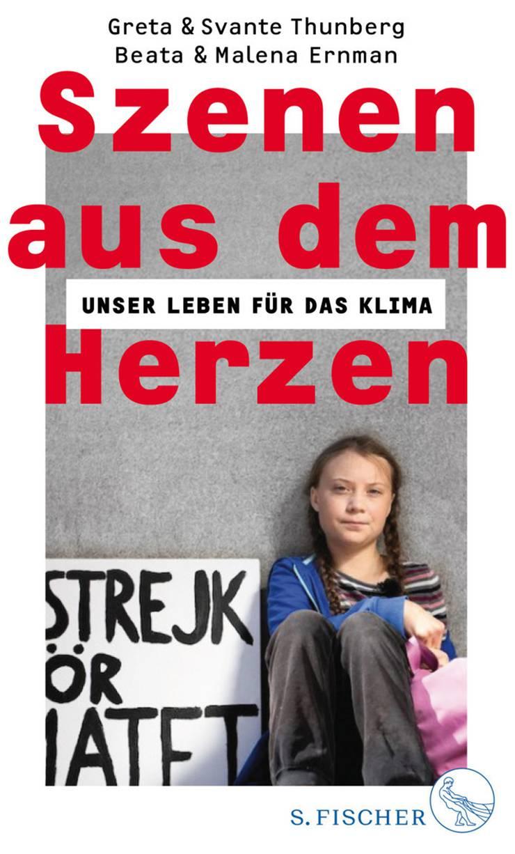 S.-Fischer-Verlag 2019, 260 Seiten. (Auf Schwedisch 2018 erschienen)