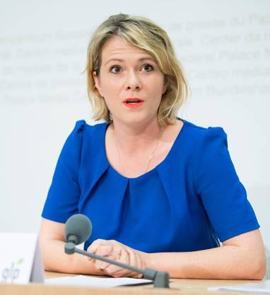 Kathrin Bertschy (GLP/BE)