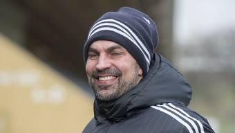 Markus Babbel bleibt beim FC Luzern