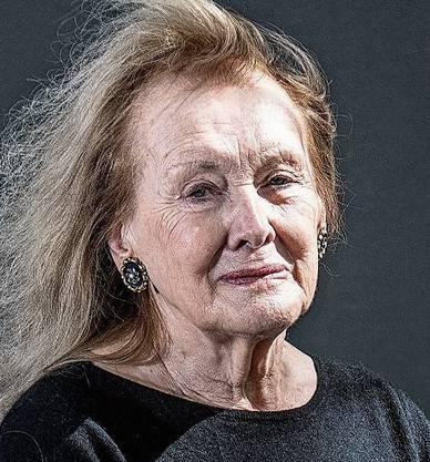 Annie Ernaux Schriftstellerin