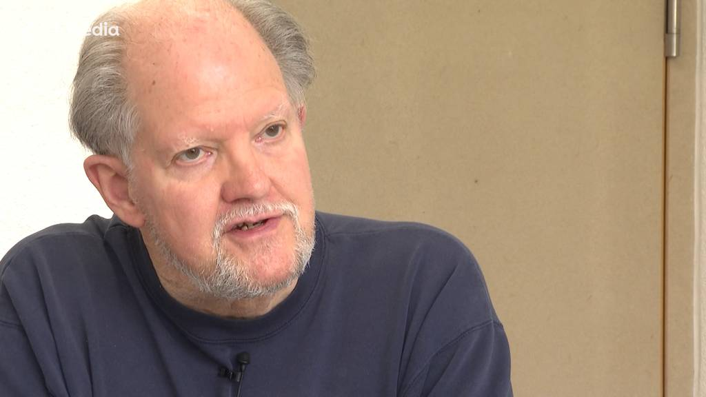 """""""Ich habe mehr geschrieben als Shakespeare"""": """"Amok-Rentner"""" Peter Hans Kneubühl exklusiv im Interview"""