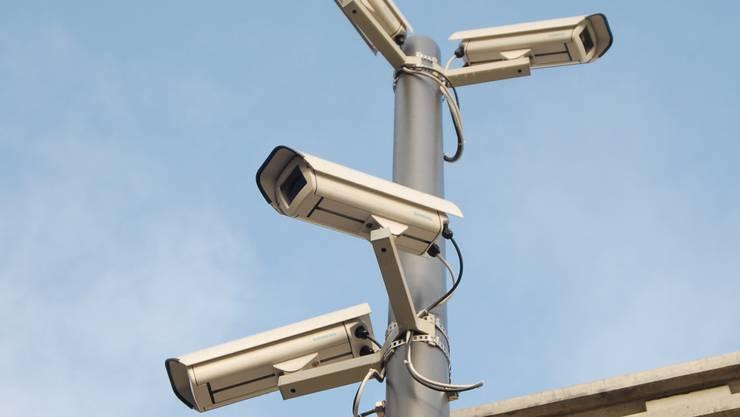 Alleine in den letzten sechs Jahren hat der Basler Grosse Rat bereits dreimal über eine grossflächige Videoüberwachung debattiert – und stets abgelehnt.