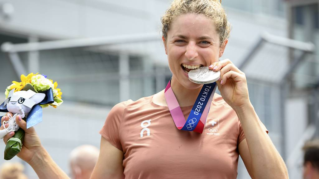 Marlen Reusser will Medaille verschenken - Coach lehnt ab