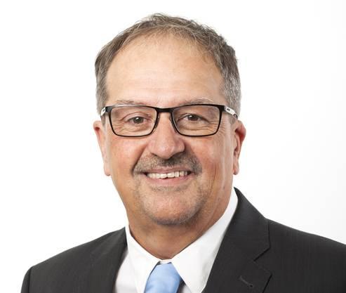 Anton Felber (SVP), bisher, 2347 Stimmen