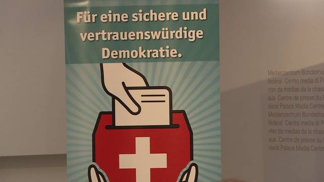 Anti-E-Voting Initiative lanciert