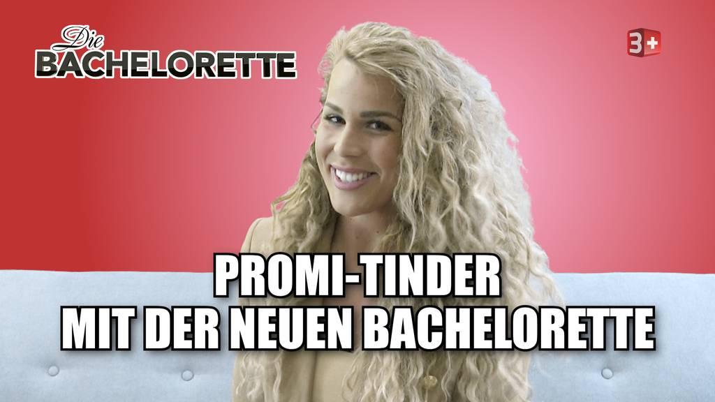 Staffel 6 - Promi Tinder