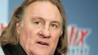 Depardieu will Russe sein und zugleich Franzose bleiben.