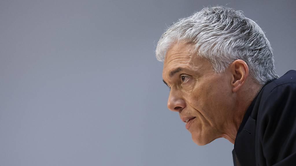 Gerichtskommission prüft Amtsenthebungsverfahren gegen Lauber