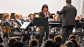 Für das Oboe-Konzert von Mozart mit der Solistin Shoko Miyake gab es vom Publikum frenetischen Applaus.