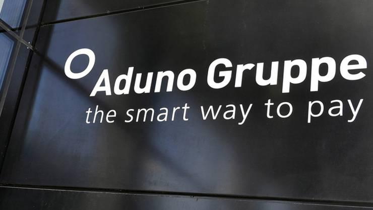 Die Aduno Gruppe erhält eine neue Führung. Nach dem Abgang von CEO Martin Huldi übernimmt Finanzchef Conrad Auerbach das Ruder, bis ein definitiver Nachfolger gefunden ist. (Archiv)