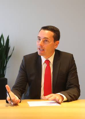 Leiter Firmenkunden Solothurn
