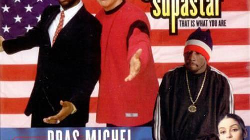 Old No. 1 Hit: Pras Michel feat. ODB & Mya - Ghetto Superstar